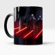 Mug magique thermoréactif Star Wars - Les maîtres Jedi