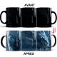 Mug thermoréactif Game of Thrones Saison 7