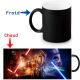 Mug thermosensible qui change de couleur - Star Wars 9 Le réveil de la force