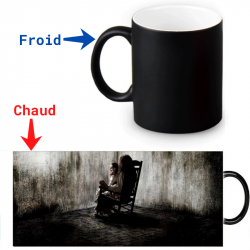 Mug magique Conjuring
