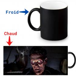 Mug magique Evil dead