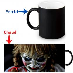 Mug magique Annabelle