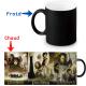 Mug thermoréactif 3 épisodes Seigneur des anneaux