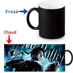 Mug thermoréactif Harry Potter Le prince de sang mêlé