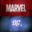 Marvel et DC Comics